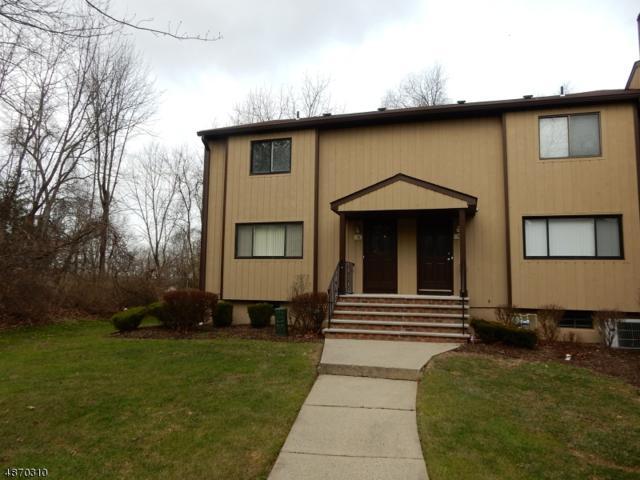 38 Park St 7-B, Florham Park Boro, NJ 07932 (MLS #3532572) :: SR Real Estate Group