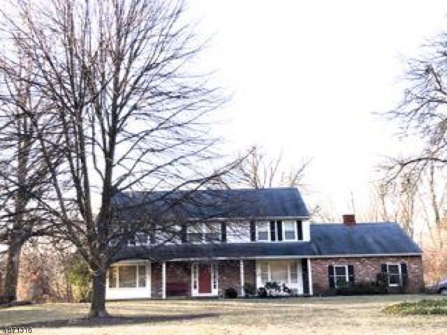 11 Deer Chase Rd, Morris Twp., NJ 07960 (MLS #3532592) :: SR Real Estate Group