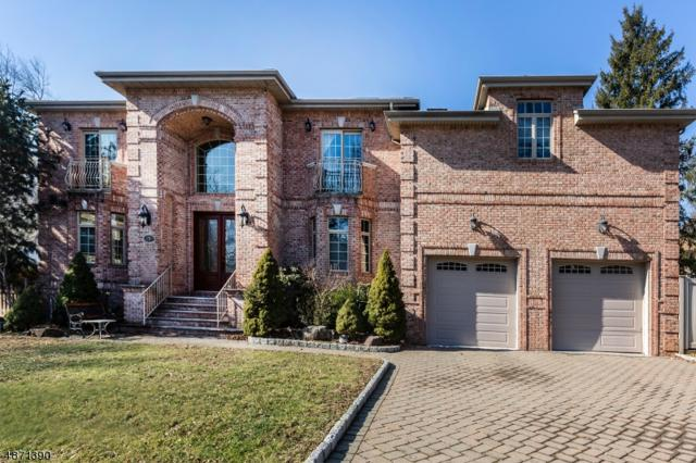 28 Columbus Ave, Closter Boro, NJ 07624 (MLS #3532593) :: SR Real Estate Group