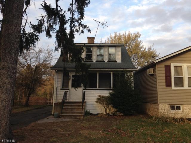 94 Island Ave, Little Falls Twp., NJ 07424 (MLS #3532597) :: SR Real Estate Group
