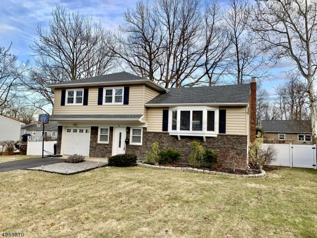 80 Shady Ln, Fanwood Boro, NJ 07023 (MLS #3532610) :: The Dekanski Home Selling Team