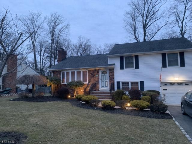 21 Audubon Rd, Livingston Twp., NJ 07039 (MLS #3532613) :: Zebaida Group at Keller Williams Realty