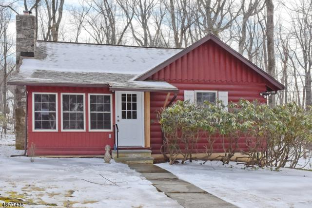 4 Sylvia Pl, Randolph Twp., NJ 07869 (#3532618) :: Group BK