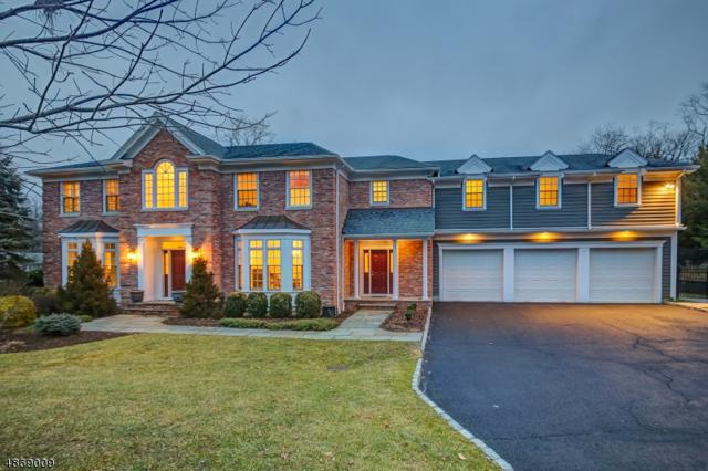 1 Sycamore Drive, Chatham Twp., NJ 07928 (MLS #3532640) :: Radius Realty Group
