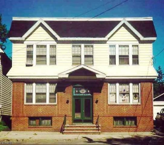 279 Boyden Ave, Maplewood Twp., NJ 07040 (MLS #3532661) :: Zebaida Group at Keller Williams Realty