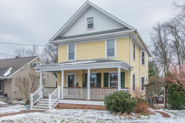 229 Grove Ave, Verona Twp., NJ 07044 (MLS #3532680) :: Zebaida Group at Keller Williams Realty