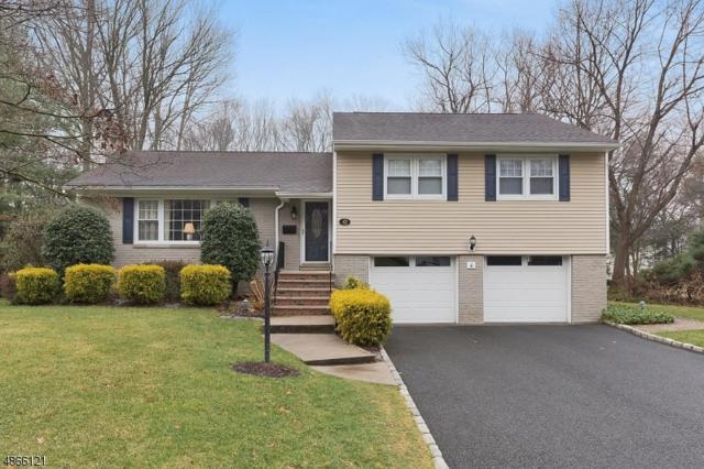 42 Sherwood Dr, New Providence Boro, NJ 07974 (MLS #3532707) :: SR Real Estate Group