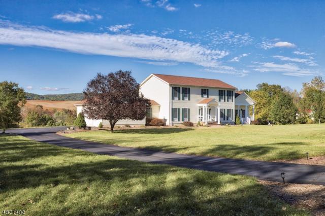 7 Rolling Hills Way, Lebanon Twp., NJ 07865 (#3532720) :: Jason Freeby Group at Keller Williams Real Estate