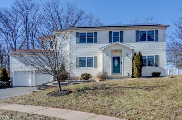 92 Marcy St, Franklin Twp., NJ 08873 (#3532744) :: Jason Freeby Group at Keller Williams Real Estate