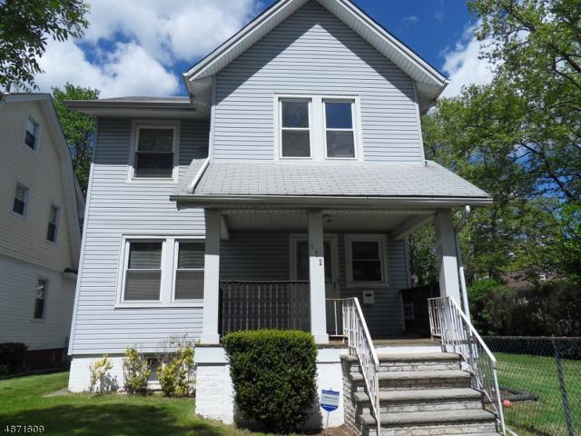 122 Glenwood Ave, Bloomfield Twp., NJ 07003 (MLS #3532759) :: Pina Nazario