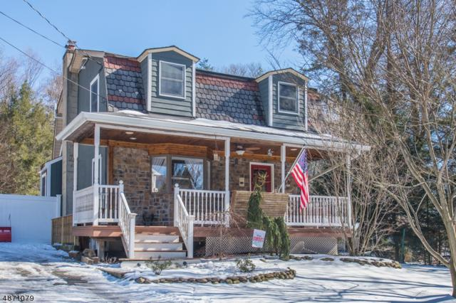 38 Barnegat Rd, West Milford Twp., NJ 07421 (MLS #3532771) :: William Raveis Baer & McIntosh