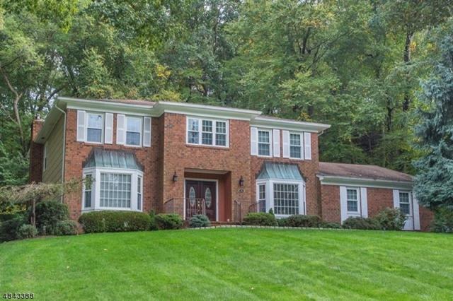 26 Benedict Cres, Denville Twp., NJ 07834 (MLS #3532785) :: SR Real Estate Group