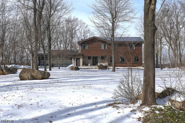 1403 Califon-Cokesbury Rd, Califon Boro, NJ 07830 (#3532805) :: Jason Freeby Group at Keller Williams Real Estate