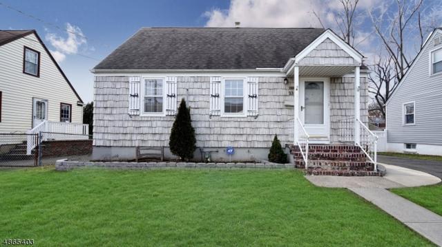 235 Bradford Ave, Linden City, NJ 07036 (MLS #3532819) :: The Dekanski Home Selling Team