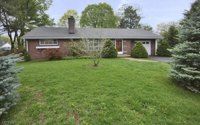 25 Lockwood Ave, Pequannock Twp., NJ 07444 (MLS #3532824) :: William Raveis Baer & McIntosh
