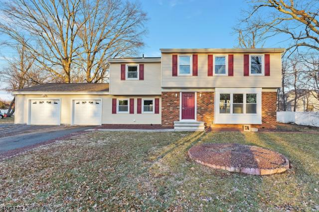 21 Wagner Ave, Piscataway Twp., NJ 08854 (#3532843) :: Group BK