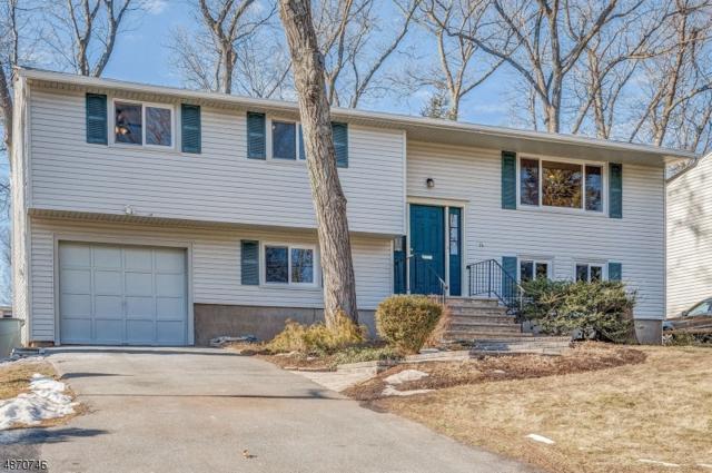 75 Winchester Rd, Livingston Twp., NJ 07039 (MLS #3532871) :: SR Real Estate Group