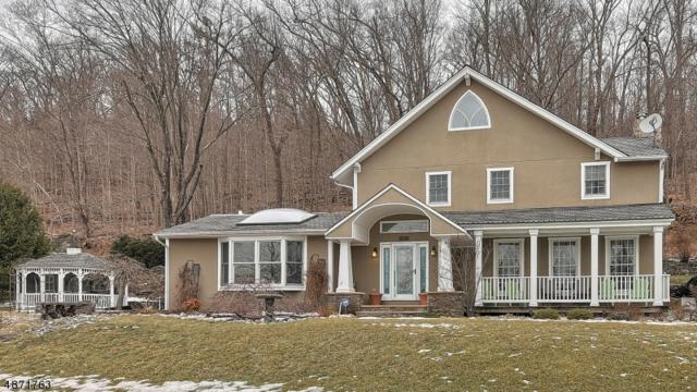 80 Two Bridges Rd, Montville Twp., NJ 07082 (MLS #3532889) :: William Raveis Baer & McIntosh