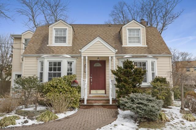 15 Country Club Ln, Springfield Twp., NJ 07081 (MLS #3532894) :: The Dekanski Home Selling Team