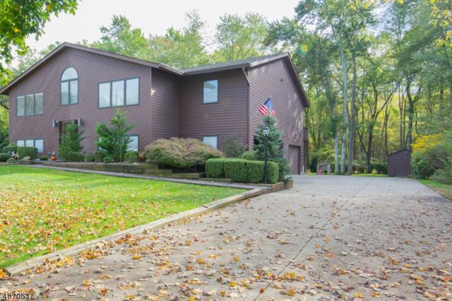 8 Richlyn Ct, Morris Twp., NJ 07960 (MLS #3532924) :: SR Real Estate Group