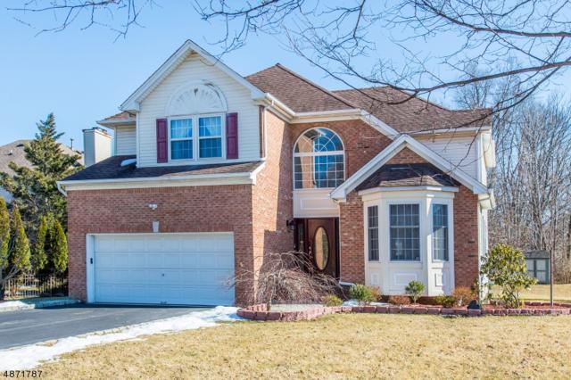 15 Windemere Ct, Hanover Twp., NJ 07981 (MLS #3532925) :: Team Francesco/Christie's International Real Estate