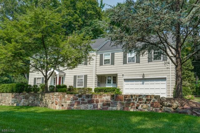 15 Gap View Rd, Millburn Twp., NJ 07078 (MLS #3532926) :: The Sue Adler Team