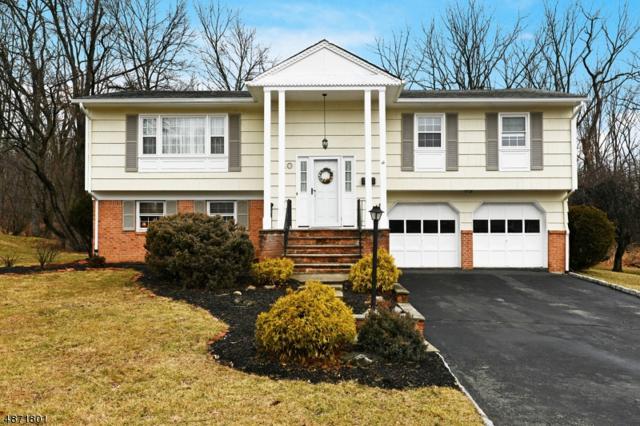 10 Laurel Ct, Verona Twp., NJ 07044 (MLS #3532938) :: Zebaida Group at Keller Williams Realty