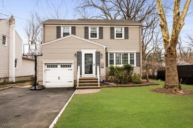 914 Coolidge St, Westfield Town, NJ 07090 (MLS #3532940) :: Zebaida Group at Keller Williams Realty