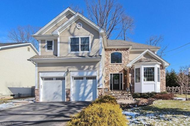 2 N Wickom Dr, Westfield Town, NJ 07090 (MLS #3532941) :: Zebaida Group at Keller Williams Realty