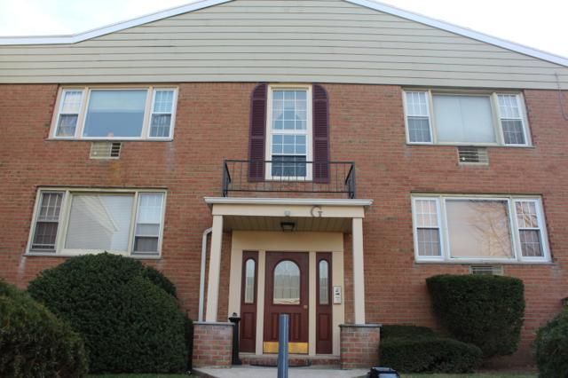 605 Grove St G3, Clifton City, NJ 07013 (MLS #3532974) :: Pina Nazario