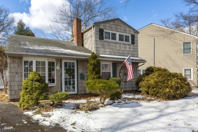 422 Koenig Pl, Rahway City, NJ 07065 (MLS #3532984) :: The Dekanski Home Selling Team