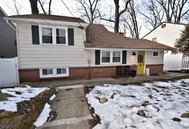 31 Longview Trl, Denville Twp., NJ 07834 (MLS #3532991) :: SR Real Estate Group