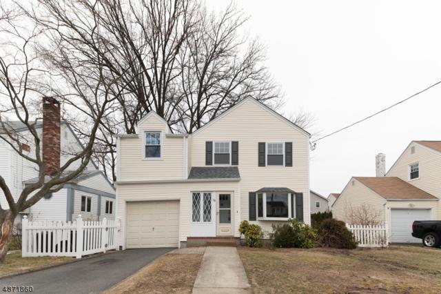 88 Renner Ave, Bloomfield Twp., NJ 07003 (MLS #3533004) :: Pina Nazario