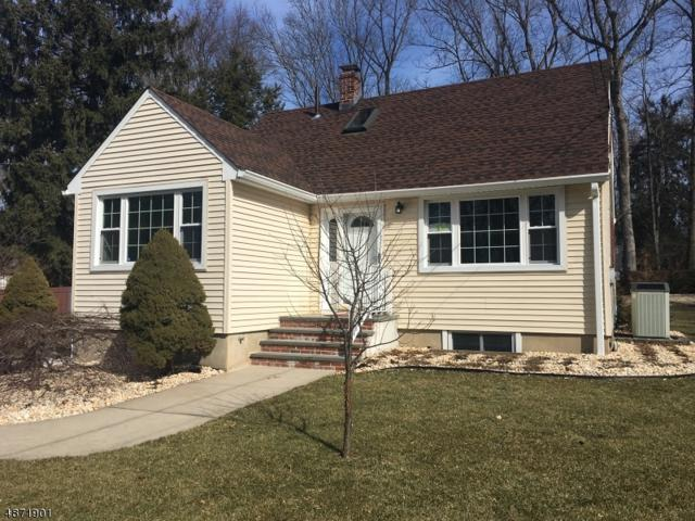602 Snyder Ave, Berkeley Heights Twp., NJ 07922 (MLS #3533012) :: The Dekanski Home Selling Team