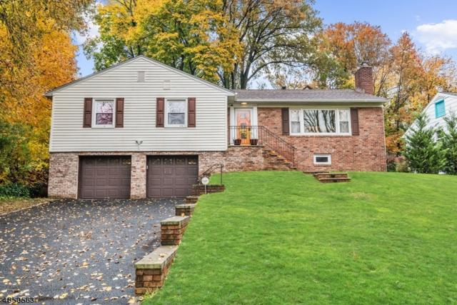 260 Vose Ave, South Orange Village Twp., NJ 07079 (MLS #3533036) :: Zebaida Group at Keller Williams Realty