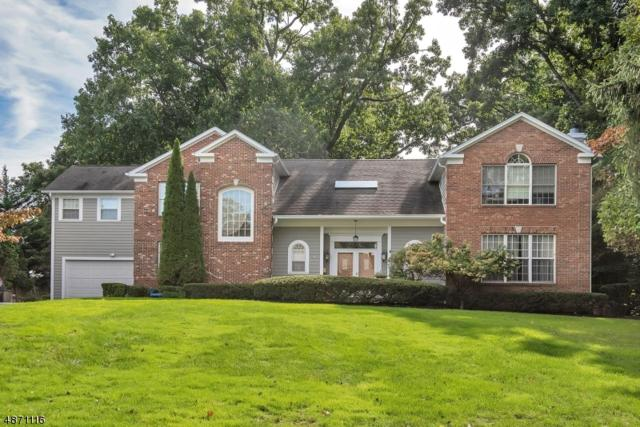 16 Heller Dr, Montclair Twp., NJ 07043 (MLS #3533053) :: Zebaida Group at Keller Williams Realty
