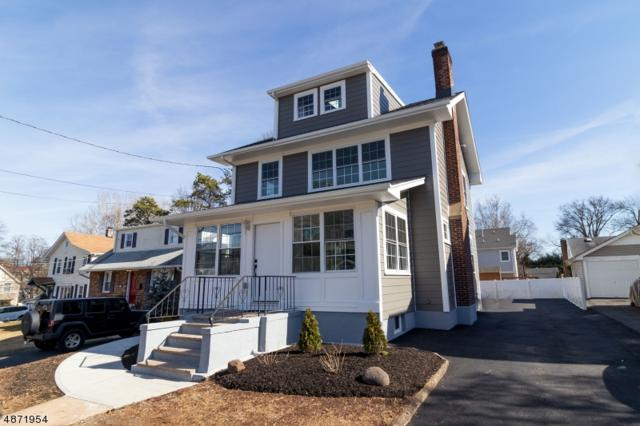 417 1ST ST, Westfield Town, NJ 07090 (MLS #3533058) :: The Dekanski Home Selling Team