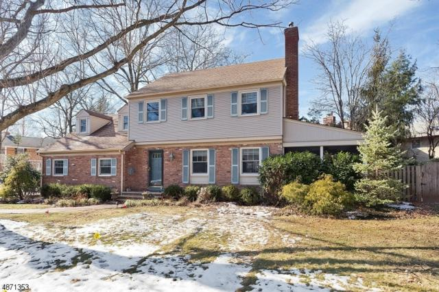 55 Tillotson Rd, Fanwood Boro, NJ 07023 (MLS #3533074) :: The Dekanski Home Selling Team