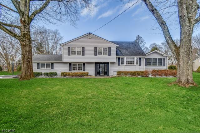 80 Riverside Drive, Bernards Twp., NJ 07920 (MLS #3533081) :: Zebaida Group at Keller Williams Realty