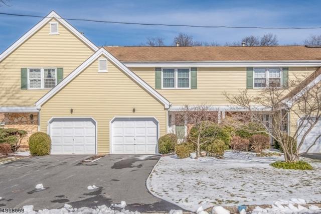 21 Independence Way, Morris Twp., NJ 07960 (MLS #3533083) :: SR Real Estate Group
