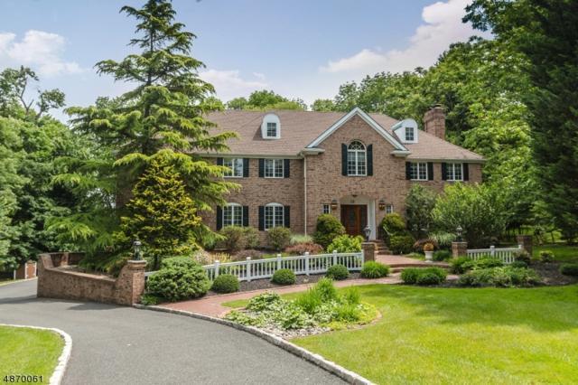 18 Breeze Knoll, Mountainside Boro, NJ 07092 (MLS #3533087) :: The Dekanski Home Selling Team