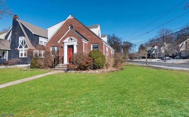 97 Harvard Ave, Maplewood Twp., NJ 07040 (MLS #3533094) :: Radius Realty Group