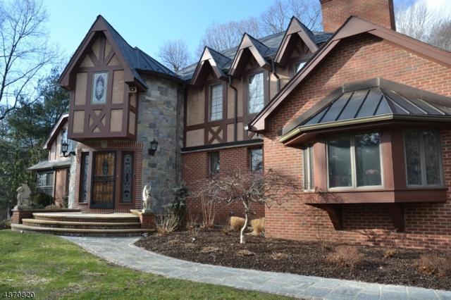 19 Cheyenne Dr, Montville Twp., NJ 07045 (MLS #3533180) :: SR Real Estate Group
