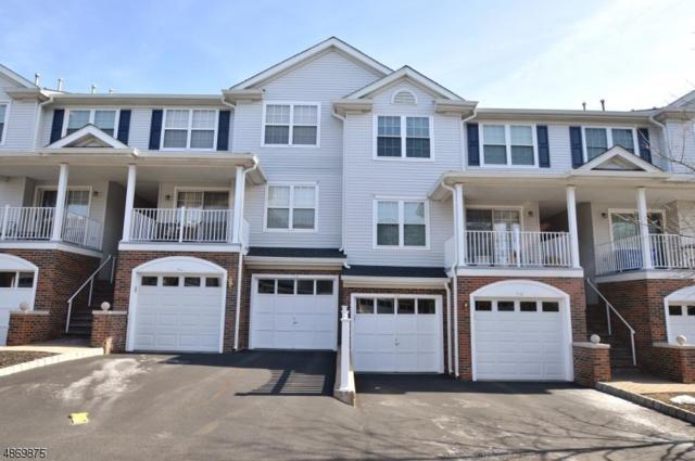 714 Buckland Ct, Denville Twp., NJ 07834 (MLS #3533195) :: SR Real Estate Group