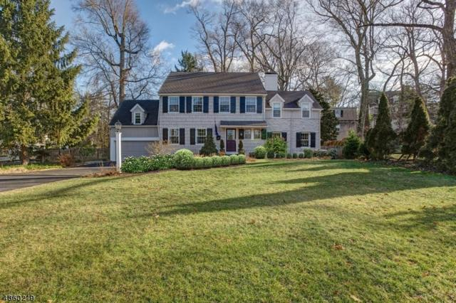 135 Woodland Ave, Summit City, NJ 07901 (MLS #3533196) :: SR Real Estate Group