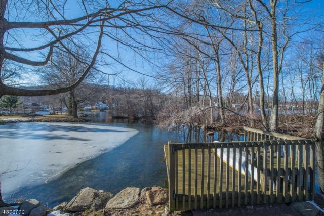 107 East Shore Road, Denville Twp., NJ 07834 (MLS #3533197) :: SR Real Estate Group