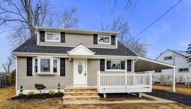 348 Morgan Ave, Old Bridge Twp., NJ 08857 (MLS #3533202) :: Vendrell Home Selling Team