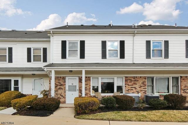 9 Yarmouth Vlg, Scotch Plains Twp., NJ 07076 (MLS #3533242) :: Radius Realty Group