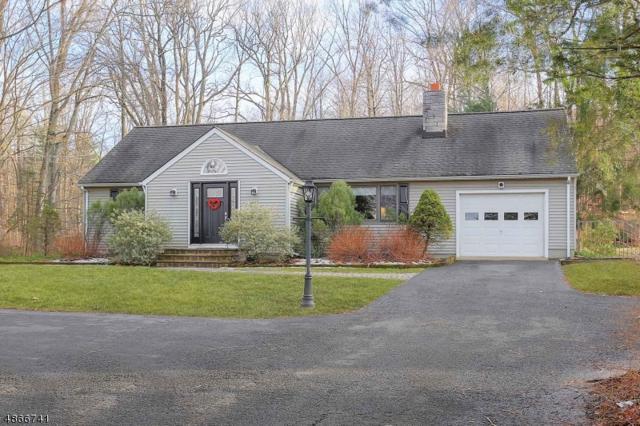 70 Mountain Ave, Warren Twp., NJ 07059 (MLS #3533250) :: Radius Realty Group