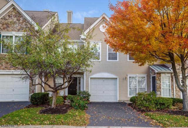 7 Dorchester Dr, Bernards Twp., NJ 07920 (MLS #3533298) :: Team Francesco/Christie's International Real Estate